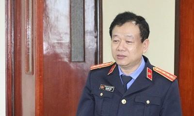 Vụ TGĐ dự án nuôi bò ngàn tỷ ở Hà Tĩnh bị khởi tố: Cơ quan kiểm sát nói gì?