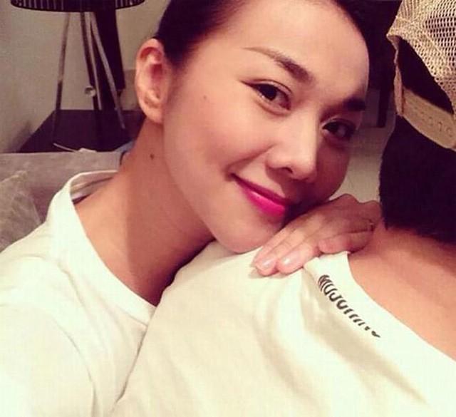 Thanh Hằng chưa chịu công khai bạn trai dù dính không ít tin đồn tình cảm.