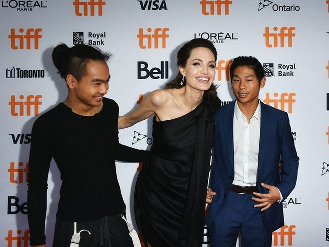 Pax Thiên – từ cậu bé gốc Việt bị bỏ rơi đến con của sao Hollywood - ảnh 13