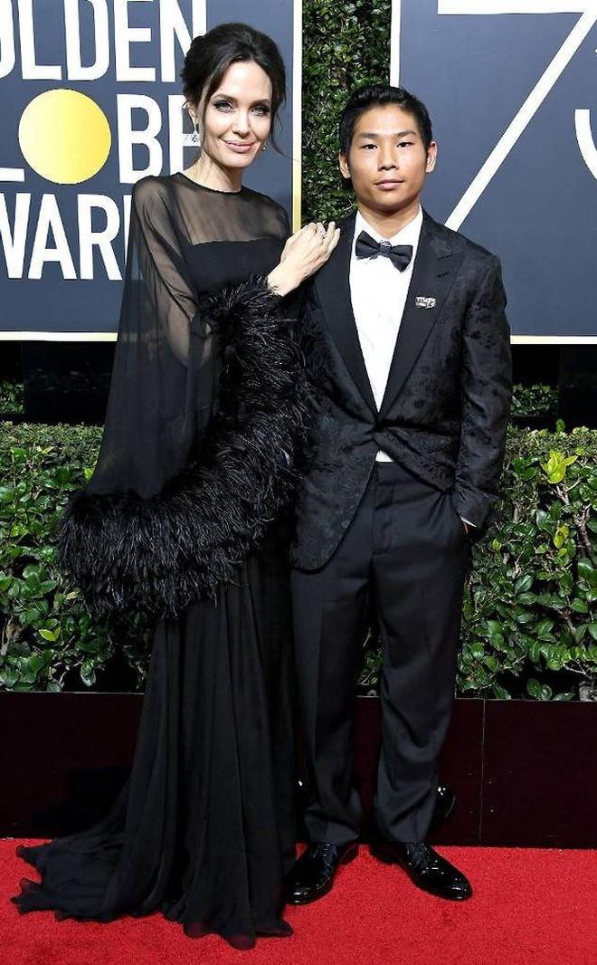 Pax Thiên – từ cậu bé gốc Việt bị bỏ rơi đến con của sao Hollywood - ảnh 14