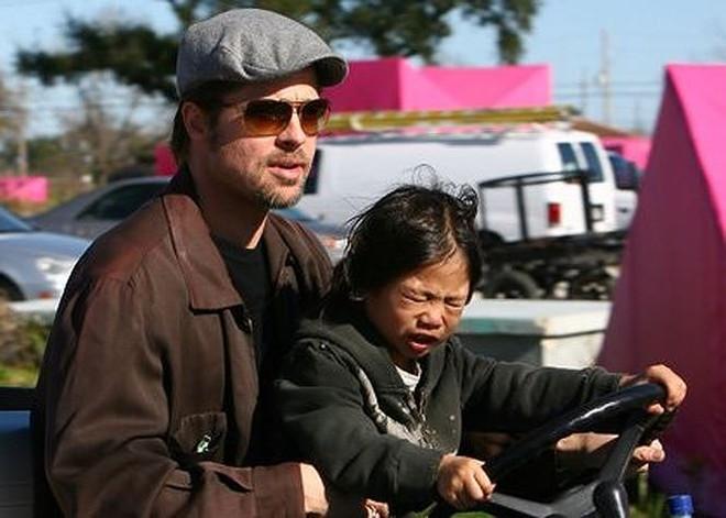 Pax Thiên – từ cậu bé gốc Việt bị bỏ rơi đến con của sao Hollywood - ảnh 5