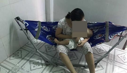 Đề nghị xử lý trung úy công an quan hệ bất chính với phụ nữ đến có con ở Phú Quốc - Ảnh 1.