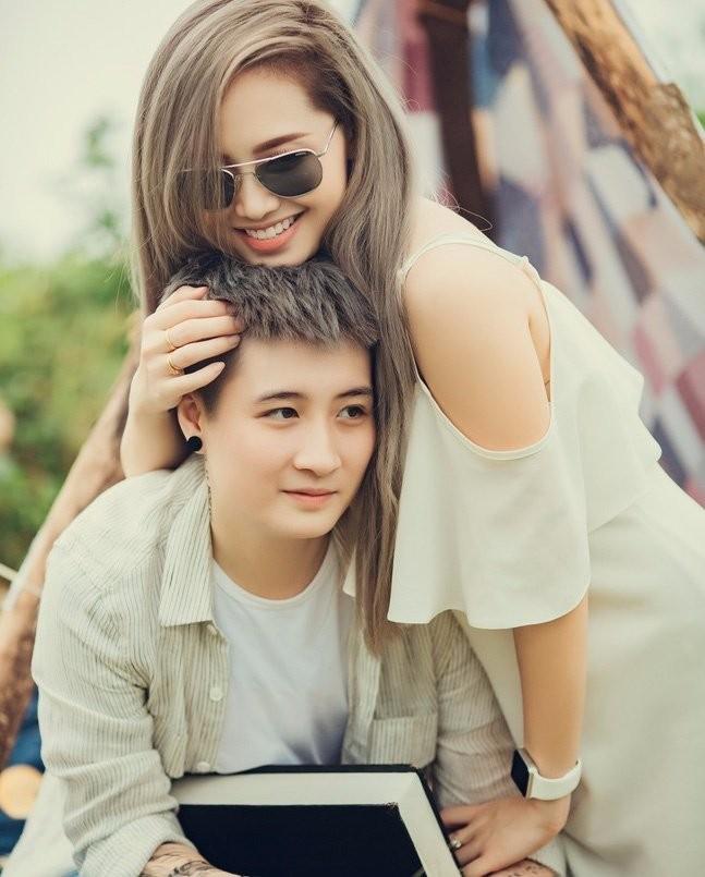 MC Ngọc Trang xin lỗi về lý do chia tay người yêu đồng tính