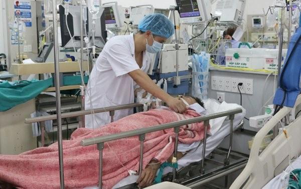 Căn bệnh khiến 'Chí Phèo' Bùi Cường đột ngột qua đời còn gây chết nhiều hơn ung thư