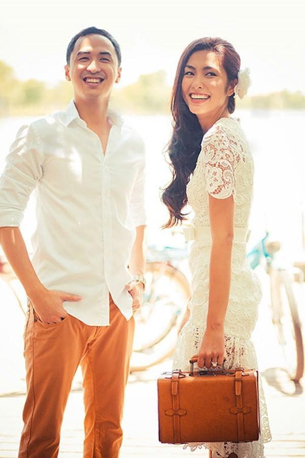 Tăng Thanh Hà và Louis Nguyễn kết hôn vào năm 2012. Từ khi làm dâu nhà đại gia, cuộc sống của Tăng Thanh Hà thay đổi rất nhiều so với trước kia. Cô rút lui khỏi các dự án nghệ thuật, toàn tâm toàn ý cho việc chăm sóc tổ ấm nhỏ.