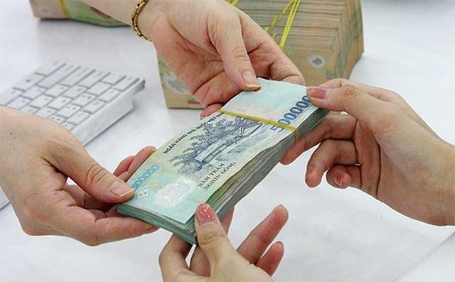 Tăng lương công chức lên 1,49 triệu đồng/tháng từ 1/7/2019