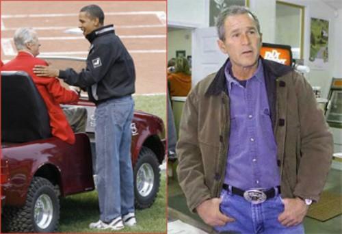 Tìm lại 'gốc rễ' của quần jeans - 7