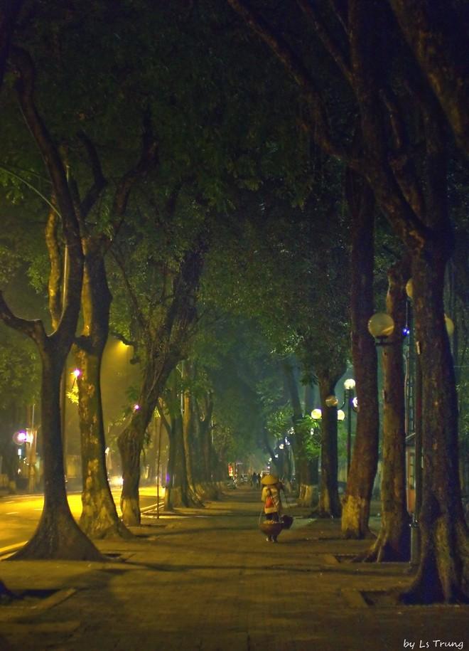 Kết quả hình ảnh cho Hà Nội về đêm