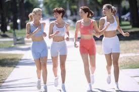 Tập thể dục giúp cơ thể đẹp và chắc khỏe