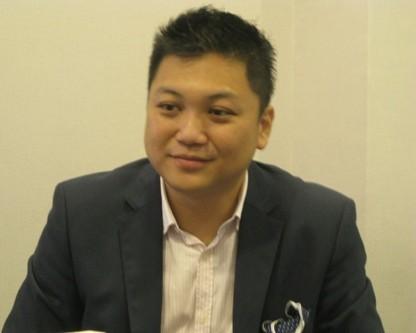 Ông Bruce Lim