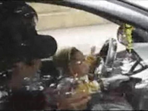 Cho bé lái xe cũng là hành vi vi phạm pháp luật nghiêm trọng