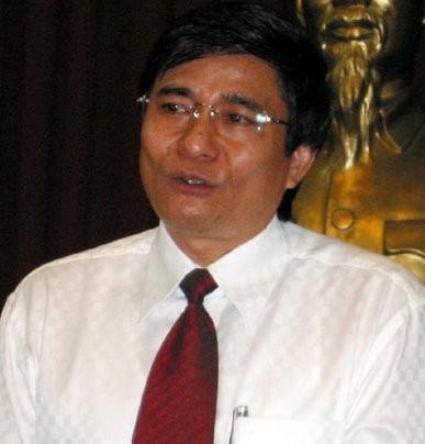 Ông Nguyễn Ngọc Thanh