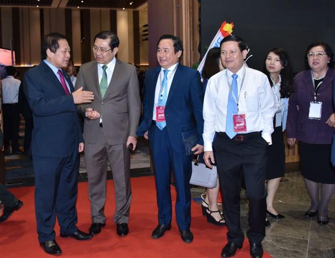 Đà Nẵng: Sẵn sàng phục vụ tốt Tuần lễ Cấp cao APEC 2017