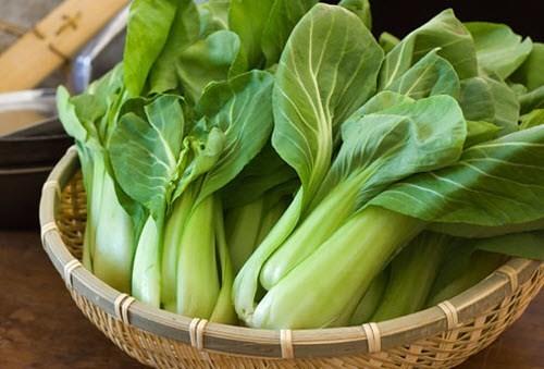 Kết quả hình ảnh cho các loại rau cải
