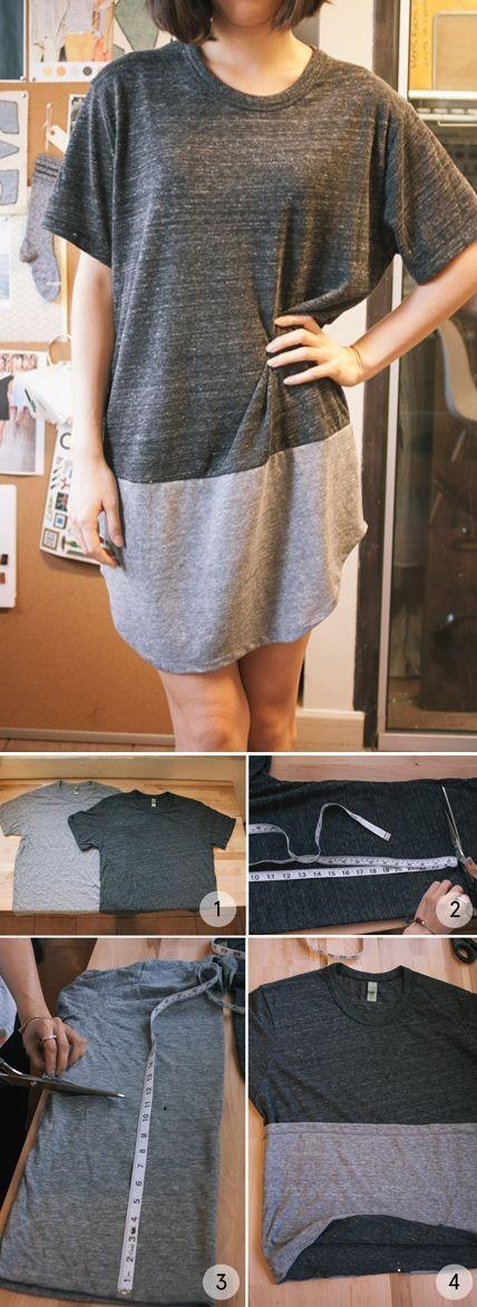 Перешить старое платье идеи фото