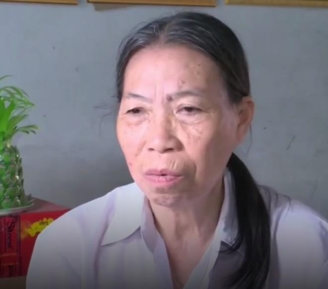 a1 agug Cô giáo tật nguyền 40 năm dìu dắt trẻ em nghèo