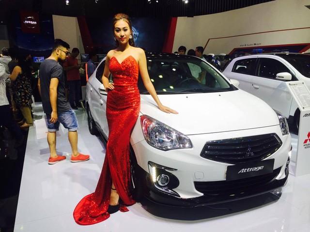 Xe hơi từ ASEAN nhập về Việt Nam sẽ tăng mạnh nhờ thuế 0% - Ảnh 1.