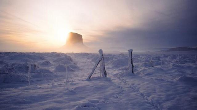 bảo vệ da mùa đông