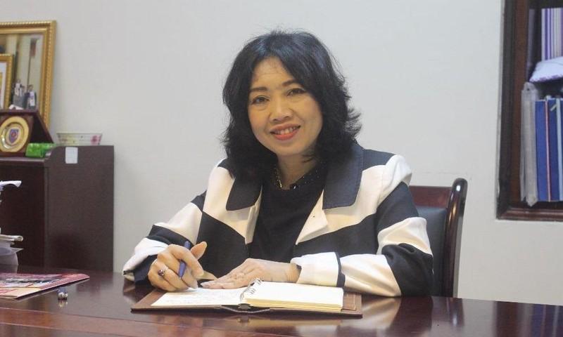 Kỳ vọng dành cho Hiệp hội Công chứng viên Việt Nam là rất lớn