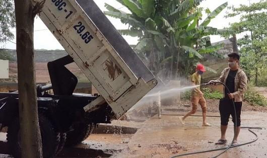 Bắc Giang: Xử lý rác thải bằng công nghệ cao sẽ đảm bảo các tiêu chuẩn về môi trường
