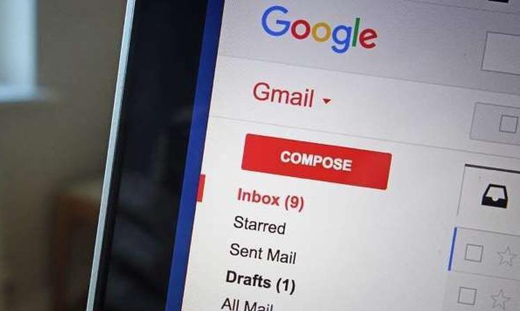 Google bị tố cho phép các nhà phát triển ứng dụng 'đọc' Gmail