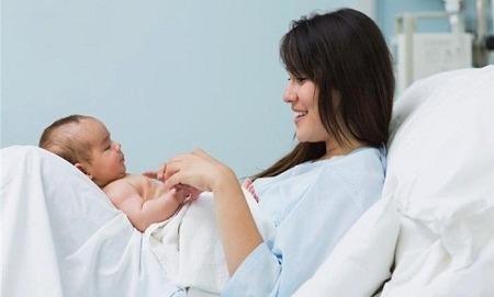 Tính chế độ thai sản