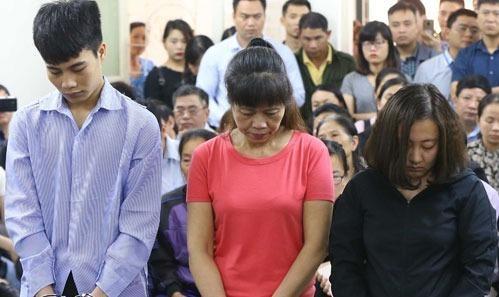 Hoãn xử phúc thẩm vụ cháy quán karaoke ở Trần Thái Tông