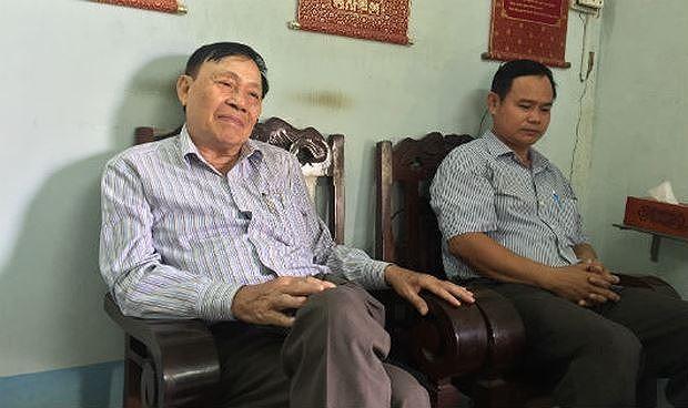 Tội ác động trời trục lợi trên hàng ngàn hài cốt liệt sỹ ở Đồng Nai