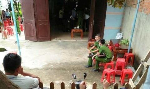 Đắk Nông: Không cho 70 triệu để mua xe máy, bố bị con trai chém tử vong