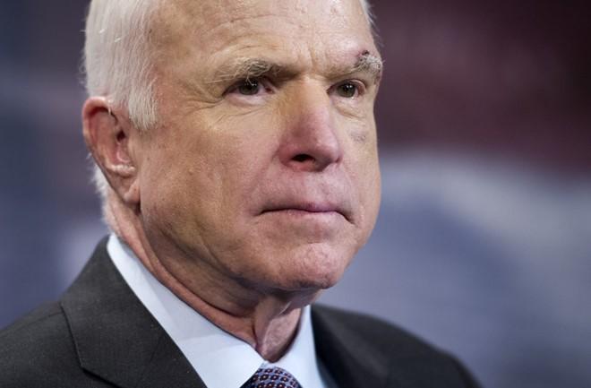 Tang lễ Thượng nghị sĩ John McCain được thực hiện theo nghi thức dành cho 'những công dân xuất chúng nhất'