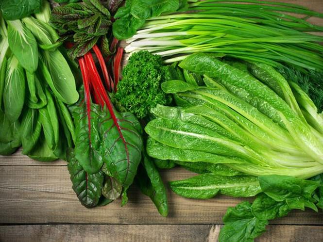 5 loại thực phẩm nên ăn hằng ngày