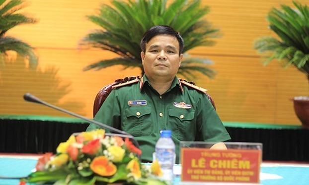 """""""Chấp hành pháp luật Nhà nước, kỷ luật quân đội là một trong những tiêu chí để đánh giá năng lực lãnh đạo"""""""