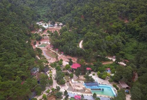 Phó thủ tướng yêu cầu Hà Nội xử lý nghiêm các vi phạm ở đất rừng Sóc Sơn