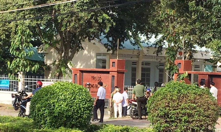 Khởi tố vụ án Phó BCH quân sự bắn chết Phó Chủ tịch HĐND phường