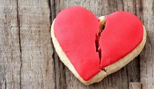 'Vỡ tim' vì tình là bệnh lý có thật