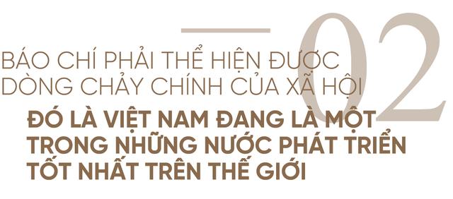 """Bộ trưởng Nguyễn Mạnh Hùng: Người lính trui rèn cả cuộc đời để lĩnh xướng """"cuộc chiến"""" Công nghiệp 4.0 - Ảnh 4."""