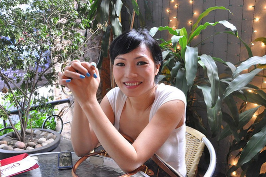 Chị Chanh- Phương Thanh đã lên xe hoa? - hình ảnh 3