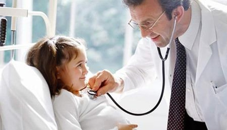 Được quyền thay đổi nơi khám, chữa bệnh phù hợp