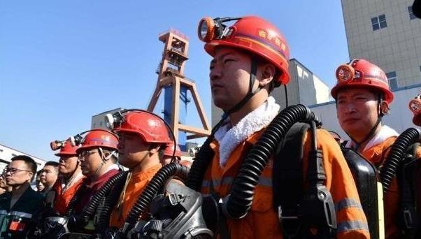 21 người thiệt mạng do tai nạn mỏ than ở Trung Quốc