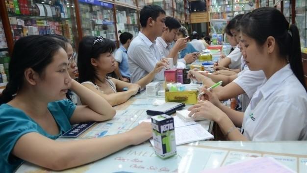Bộ Y tế chỉ thị phục vụ bán thuốc cho người dân trong dịp nghỉ Tết