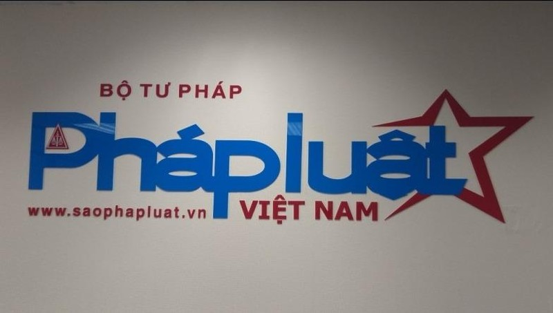 Báo PLVN ra mắt chuyên trang  saophapluat.vn