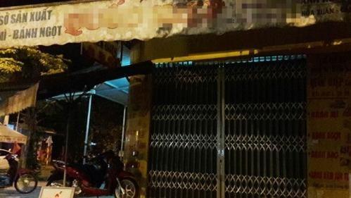 Sau khi ăn bánh mỳ, 27 người dân ở Đà Nẵng nhập viện