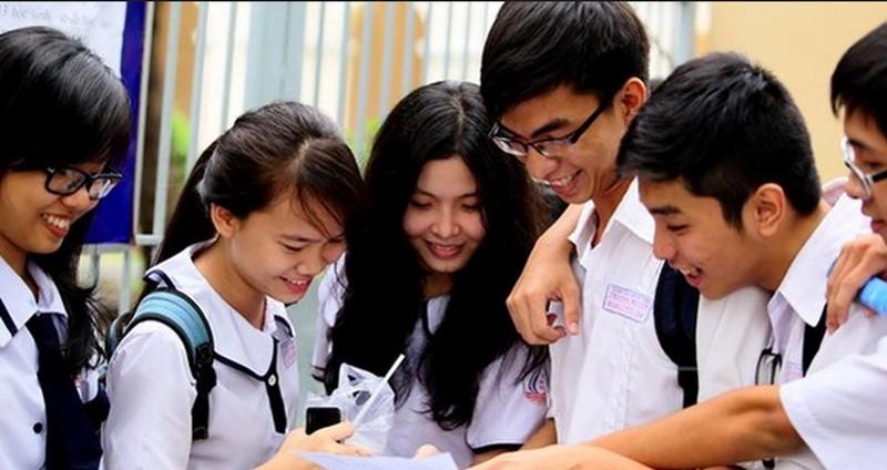 Bộ GD - ĐT bác thông tin về điểm thi THPT quốc gia năm 2019