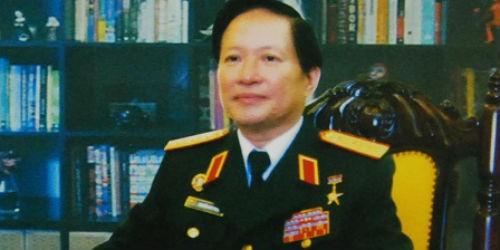 Thượng tướng, Viện sĩ Nguyễn Huy Hiệu và những tháng ngày không thể nào quên