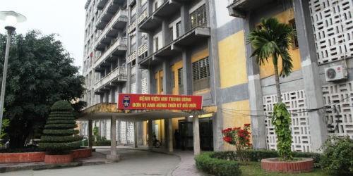 Thủ tướng đồng ý chủ trương xây dựng cơ sở II Bệnh viện Nhi TW