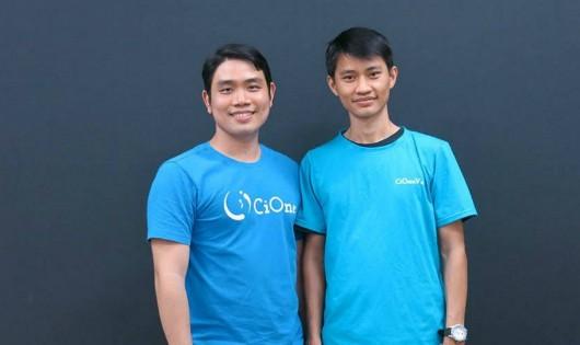 Khởi nghiệp: CiOne - Mô hình lạ của phương pháp học trực tuyến