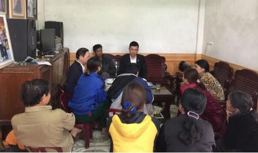 """Tiếp vụ: """"18 hộ dân viết đơn """"kêu cứu"""" ở Hà Tĩnh"""": Xã thực hiện sai quy định?"""