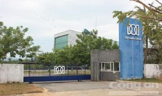 Bác đơn khởi kiện trong vụ tranh chấp thành viên ở Cty Đất Quảng Chu Lai
