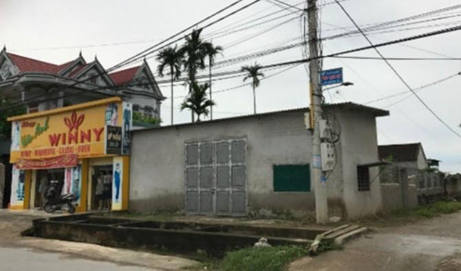 """Thanh tra Chính phủ đề nghị Chủ tịch UBND tỉnh Nghệ An chỉ đạo giải quyết vụ """"Bán đất rồi… lật lọng"""""""