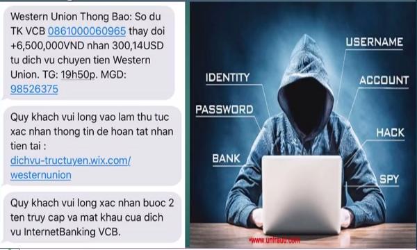 Kinh doanh online ở Nghệ An: Cẩn thận rơi 'bẫy' lừa đảo   Cảnh báo